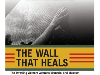University of Texas at Dallas presents The Wall That Heals