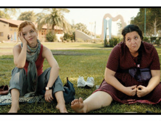 Jewish Film Festival presents Hanna's Journey