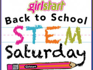 Girlstart Back to School