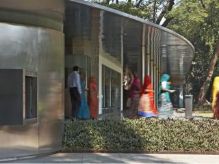 "UT Austin School of Architecture presents Rahul Mehrotra: ""Working in Mumbai"""