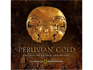 Peruvian Gold: Ancient Treasures Unearthed