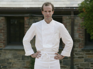 chef and restaurateur Dan Barber