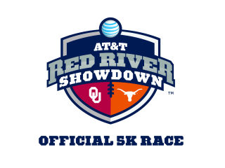 Red River Showdown 5K