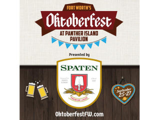 Oktoberfest Fort Worth 2014