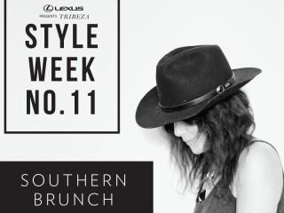 Tribeza southern brunch style week