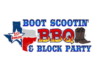 Boot Scootin', BBQ & Block Party