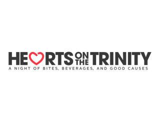 Hearts on the Trinity