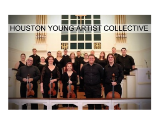 """Houston Young Artist Collective presents """"The Italian Vocal Tradition"""""""