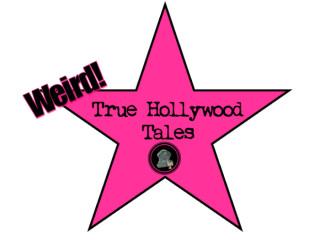 Weird True Hollywood Tales Hollyween 2014
