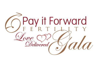Pay it Forward Fertility Foundation Valentine's Gala 2015