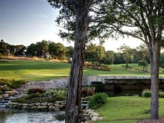 Falconhead Golf Club - Manos de Cristo