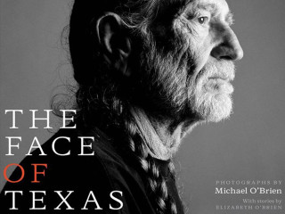 The Face of Texas Book Cover