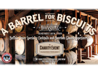 Barrel for Biscuits 2014