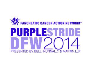 PurpleStride DFW 2014