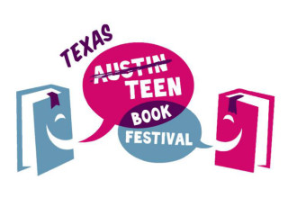 Texas Teen Book Festival 2014