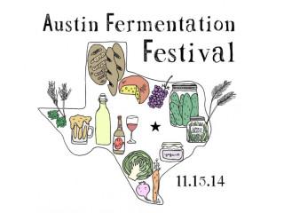 Austin Fermentation Festival 2014