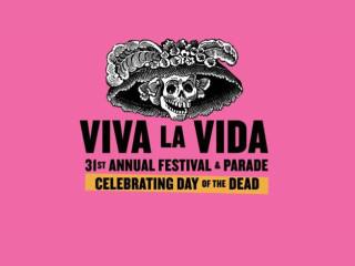 Viva La Vida Festival and Parade 2014