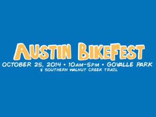 Austin BikeFest 2014