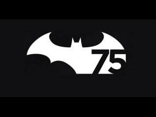 75th Anniversary Batman Art Gallery 2014
