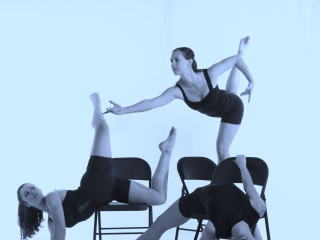 Ad Deum Dance Company and Ad Deum II Fall Concert
