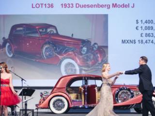 Motostalgia Grand Prix Auction