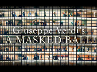 Austin Opera presents Verdi's A Masked Ball