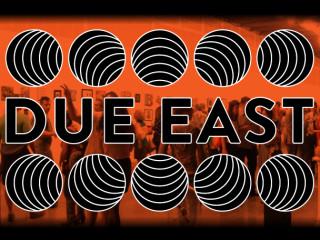 Due East - East Austin Studio Tour 2014
