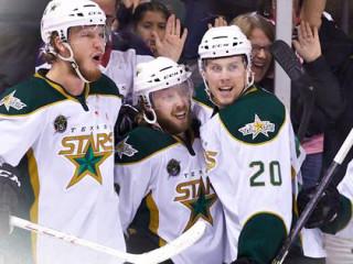 Texas Stars Hockey 2014