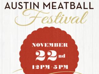 Austin Meatball Festival 2014