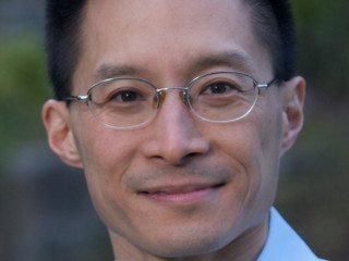 Authors and Asia: A Chinaman's Chance by Eric Liu,