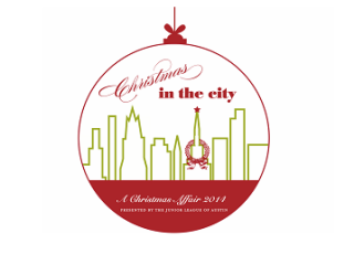 Austin Event: The Junior League of Austin - A Christmas Affair 2014