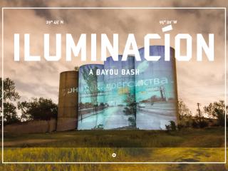 """""""Iluminación: A Bayou Bash"""" benefiting Houston Arts Alliance"""