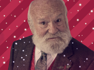 Miracle on 34th Street Classic Radiocast