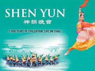 Shen Yun Performing Arts - December 2014