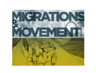 """Voices Breaking Boundaries presents """"Migrations and Movement: Close Together"""""""