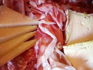 Antonelli's Cheese Shop in Austin