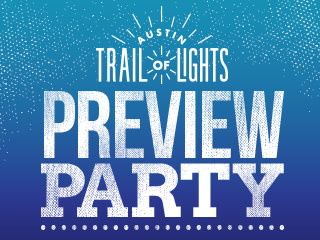 Austin Trail of Lights Preview Party 2014