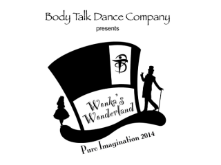 Body Talk Dance Company - Wonka's Wonderland - December 2014