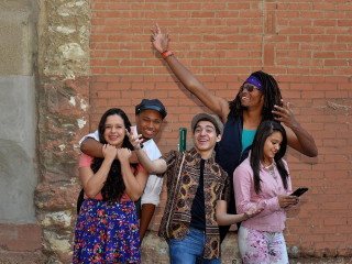 Junior Players presents In the Heights