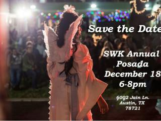 Southwest Key Programs' 6th Annual Posada - December 2014