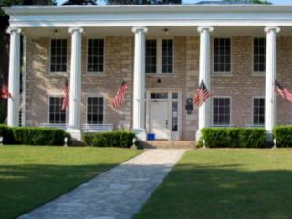 Charles Johnson House_American Legion_Austin