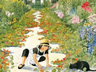 Film screening: Linnea in Monet's Garden