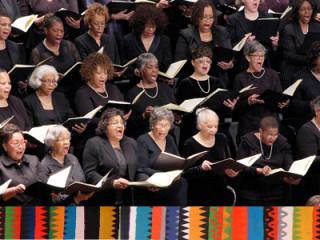 """Houston Symphony presents """"A Choral Celebration of Black History Month"""""""
