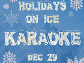 The Mohawk_Holidays on Ice Karaoke_December 2014