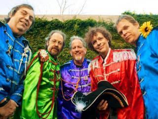 The Eggmen_Beatles tribute band_Austin