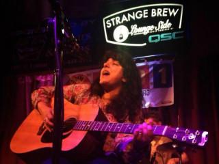 Purgatory Players_Strange Brew Lounge Side_Sort of Gospel Brunch