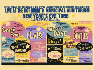 Hotel Vegas_New Year's Eve Party_NYE 1968_2014