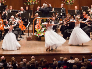 Salute to Vienna_Austin Symphony Orchestra_The Long Center_January 2015