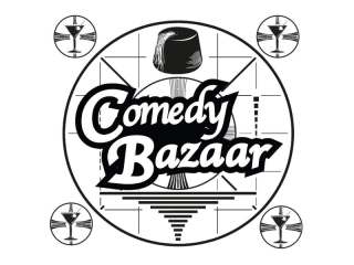 Comedy Bazaar_sketch show_ColdTowne Theater_2015