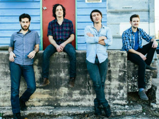 Good Field_Austin band_Daniel Cavazos_2014